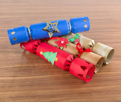 rustle up your own christmas crackers with the cutting craftorium