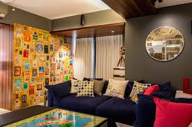 Learn Interior Designing From Celebrity Homes Parineeti Chopra - Learn interior design at home