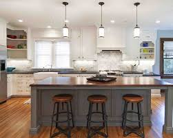 Stationary Kitchen Island by Outstanding Kitchen Ideas With Island 1000 Images About Kitchen