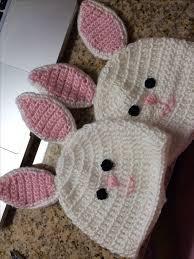 crochet pattern bunny hat for baby dancox for