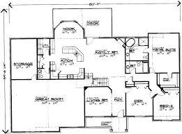 6 bedroom house floor plans clever 6 bedroom house plans 13 top bedroom house on discount