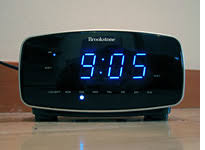 bedroom clocks which alarm clock is best