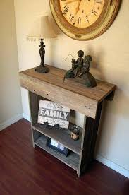 Small Entry Table Small Entry Tables Vennett Smith