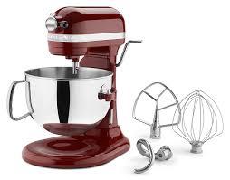 amazon com kitchenaid kp26m1pgc professional 600 series 6 quart