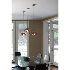 Lotus Pendant Light New At Lumens Macmaster Design Matters By Lumens
