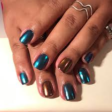 azusa barbie nails for carlyle nuera