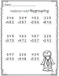 math worksheets grade 3 worksheets