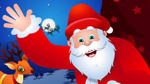 christmas cartoon wallpapers for kids u2013 christmas wishes greetings