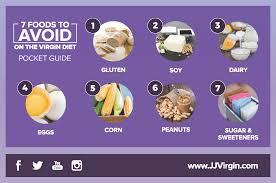 7 foods to avoid printables jj virgin