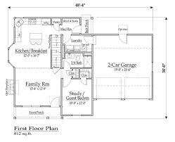 farmhouse style house plan 3 beds 2 00 baths 1605 sq ft plan 459 5