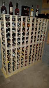 Rangement Pour Cave A Vin Casiers Pour Bouteilles Casier Vin Cave à Vin Rangement Du Vin