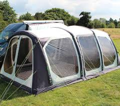 Inflatable Driveaway Awning Motorhome Awnings Uk World Of Camping