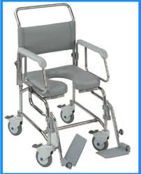 Commode Chair Over Toilet Choosing An Over Toilet Chair Commode U2013 The World Of Accessible