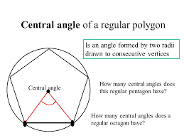 How Many Interior Angles Does A Pentagon Have Chapter 11 Areas Of Plane Figures Understand What Is Meant By The