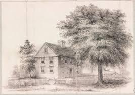 boston massachusetts house in roxbury in which gen joseph