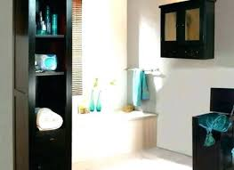 tall bathroom shelving unitstallboy bathroom cabinet with mirror