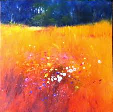 paint dream celine s fine art painting diary oil painting 10 dream of forest 2