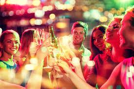 Club Summer Garden - say u0027serefe u0027 to alanya u0027s best nightlife