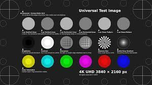 tobyfree com 4k uhd test pattern h 264 mp4 youtube
