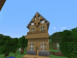 minecraft cool house ideas