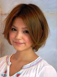 pictures of kawaii short japanese haircut