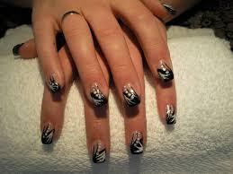 hand painted nail art nail art gallery