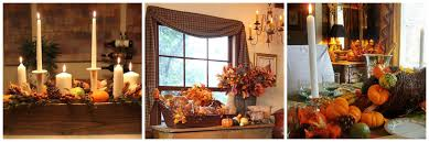 how to transform your home with fall decor eieihome