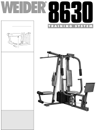 100 total gym owners manual product manual archive owners