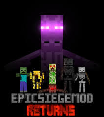 siege minecraft overview epic siege mod mods projects minecraft curseforge