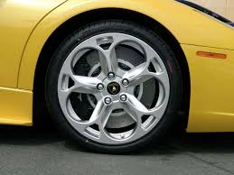 Lamborghini Murcielago 2004 - lamborghini murcielago roadster 2004 picture 40 of 44