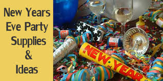 new year supplies new years party supplies ideas for adults in india funky