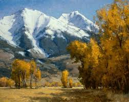 Mountain Landscape Paintings by 659 Best Mountains And Hills Images On Pinterest Landscape Art