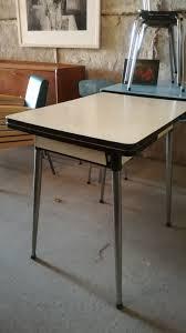 Table Pliante Formica by Mobilier Couleur Brocante