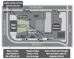 fbi searches las vegas gunman u0027s house again photos interactive