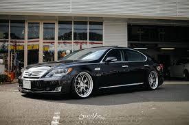 stanced rolls royce luxury sedans carbrave