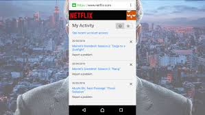 how to remove netflix recently watched shows alphr here you can remove any show you ve ever watched by tapping the x next to a show s name you can also delete an entire series from your history at once