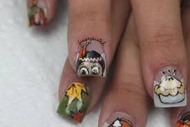 thanksgiving gel nails uncategorized archives finger painted
