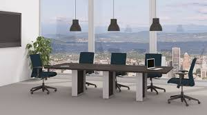 Rectangular Boardroom Table Lacasse Quorum Rectangular Conference Table Envirotech Office