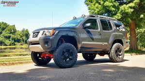 nissan canada xterra accessories nissan xterra xd series xd811 rockstar 2 wheels satin black and