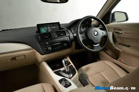 bmw one series india bmw india to launch 1 series on 3rd september 2013