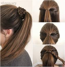 step by step hairstyles for long hair with bangs and curls image result for hair styles step by step hair styles