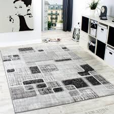 tappeti stile shabby tappeto di design per salotto stile retr祺 shabby chic grigio crema