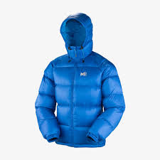Seeking Jacket Millet Seeking Warm Jacket Blue Jackets Casual