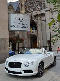 bentley azure white bentley convertible in chicago il for sale used cars on