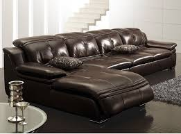 real leather sectional sofa 14 l shaped leather sofa carehouse info