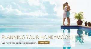 wedding honeymoon registry honeymoon registry