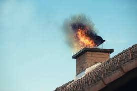 colder weather means it u0027s time to clean the chimney q13 fox news