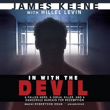 download in with the devil audiobook by james keene for just 5 95