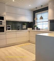 cuisine blanche et noir cuisine bois blanc noir kitchens luxe images de cuisine