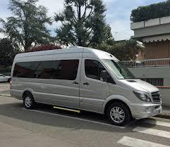luxury mercedes van ics italy chauffeur service adds luxury 8 passenger mercedes benz